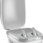 Signia hearing aid Inductive Charger